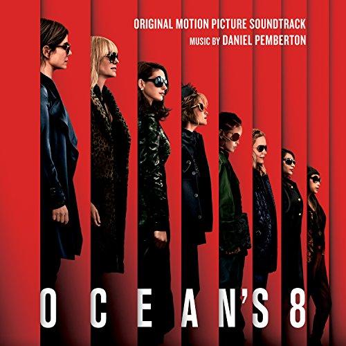 B.S.O. Ocean'S 8