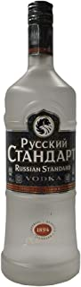 Russian Standard Original Vodka 1,0l