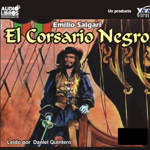 El corsario negro: IX