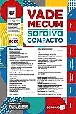 Vade Mecum Saraiva Compacto Espiral 2020 - 22ª Edição: Atualizado Com o Pacote...