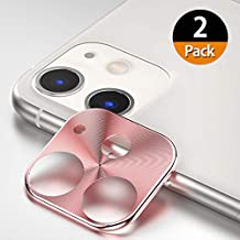 for iPhone 11 Camera Lens Protector - [2 Pack] Uniwit...