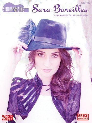 Sara Bareilles: Guitar - Vocal