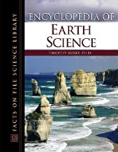 Encyclopedia of Earth Science (Facts on File Science Dictionary) by New York Academy of Sciences (2004-11-15)