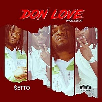 Don Love