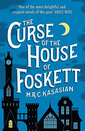 The Curse of the House of Foskett (The Gower Street Detective Series Book 2) (English Edition)