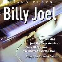 Piano Plays Billy Joel