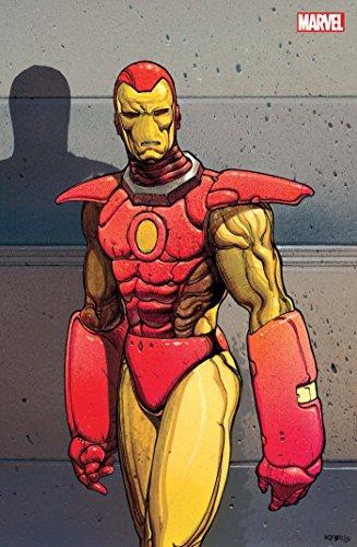 Avengers n°11 Variant Moebius