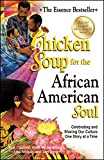 Chicken Soup for the African American Soul: Celebrating and Sharing Our Culture One Story at a Time (Chicken Soup for the Soul)