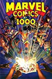 Marvel Comics #1000 First Printing Alex Ross Cover