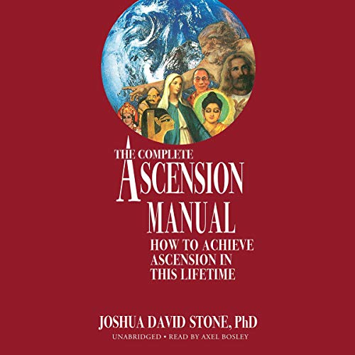 The Complete Ascension Manual cover art