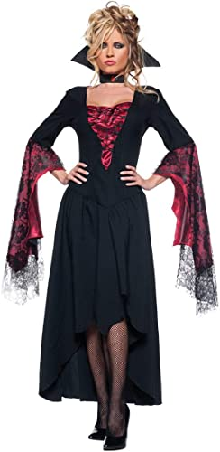 Horror-Shop Vampir Grün Premium Kostüm Gr. XL