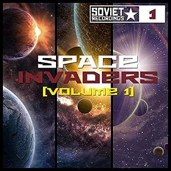 Space Invaders Volume 1