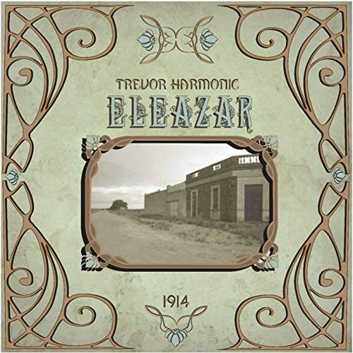 Trevor Harmonic