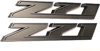 Best chevy z71 emblem Reviews