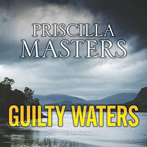 Guilty Waters audiobook cover art