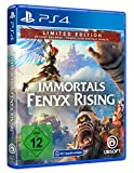 Immortals Fenyx Rising - Limited Edition (exklusiv bei Amazon, inkl. Upgrade auf PS5) - [PlayStation 4]
