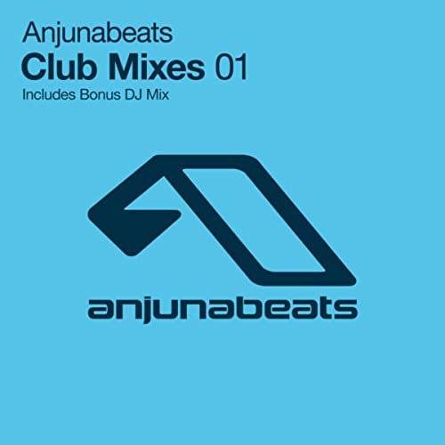 Anjunabeats Club Mixes 01 (iTunes) de Various artists en ...