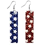 Fineday Fashion American Party Earring Women Dangle Earrings Girls Accessories Gifts, Earrings, Jewelry & Watches HotSales (H)