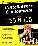 L'Intelligence économique pour les Nuls