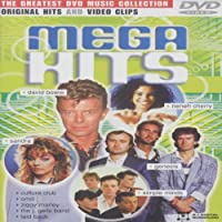 Mega Hits [DVD]