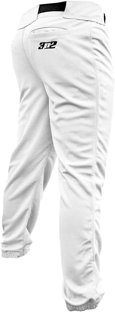 3N2 Men's Easy-to-use Bargain sale Youth Pant Baseball
