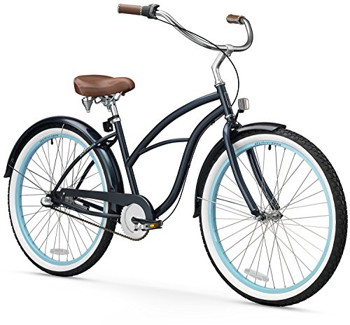 sixthreezero Women's 1-Speed 26-Inch Beach...