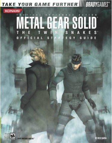 Metal Gear Solid®
