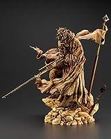 スターウォーズ: A New Hope: Tusken Raider (バーバリック砂漠部族バージョン) ARTFX アーティストシリーズ像 マルチカラー 13インチ