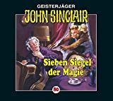 John Sinclair Edition 2000 – Folge 80 – Sieben Siegel der Magie