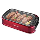Indoor Grill Power Electric Gril...
