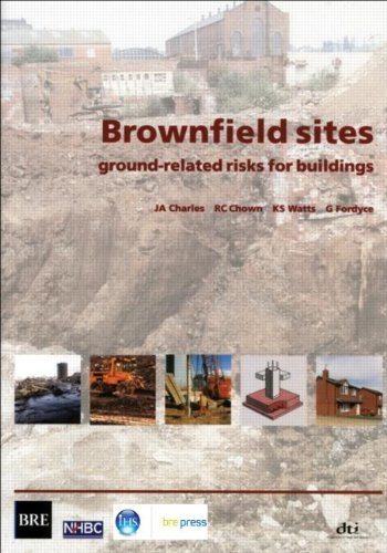 Brownfield Sites: Ground-related Risks for Buildings (BR 447)