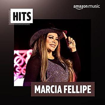 Hits Marcia Fellipe