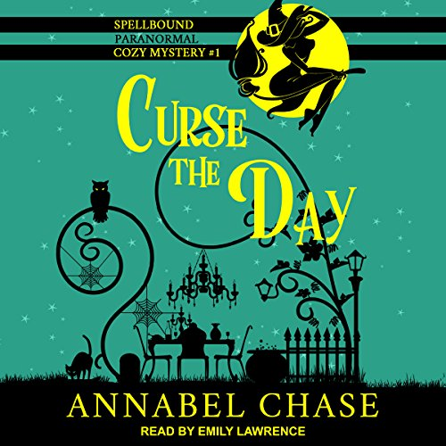 Curse the Day cover art