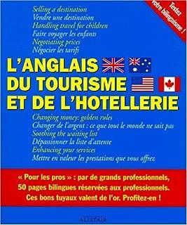 L'anglais du tourisme et de l'hotellerie