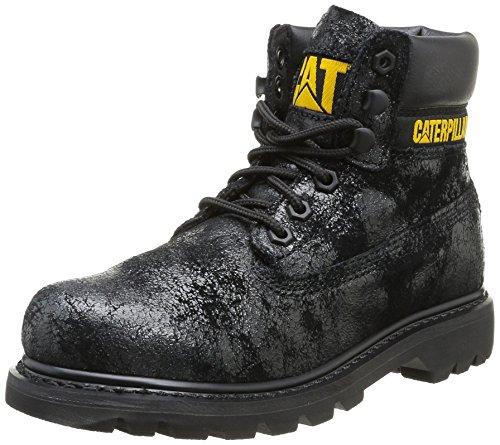 Cat Footwear Colorado Boots voor dames, zwart, 40 EU