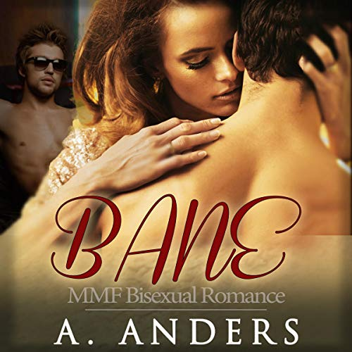 Bane: MMF Bisexual Romance  By  cover art