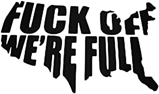 Best rude funny car stickers Reviews