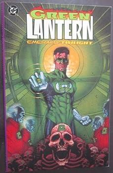 Green Lantern: Emerald Twilight - Book  of the Green Lantern #Hal Jordan vol. 2