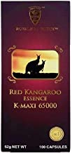Wealthy Health-Red Kangaroo Essence K-Maxi 65000 100 Capsules