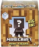 Minecraft Mini Figure Assortment