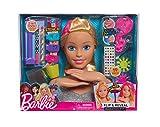 Barbie 62530 Deluxe Styling Head - Blonde Multi