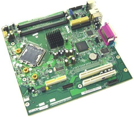 Genuine Manufacturer OFFicial shop Dell Motherboard For Optiplex Tower Ranking TOP6 Part Systems GX520 N