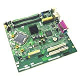 Genuine Dell Motherboard For Optiplex GX520 Tower Systems Part Number: WG233, H8052