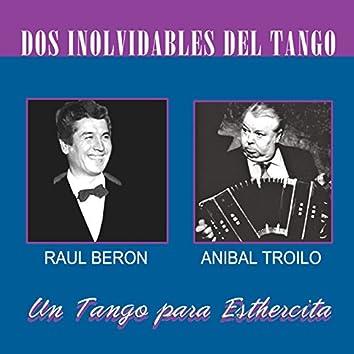 Dos Inolvidables Del Tango