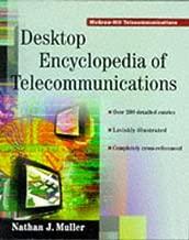 Desktop Encyclopedia of Telecommunications (McGraw-Hill Telecommunications)