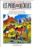 Les Pieds Nickelés, tome 11 - L'Intégrale - Vents d'Ouest - 21/05/1993