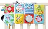 Taf toys 11655 Spielbogen für Kinderbett, 44 x 4 x 24 cm -