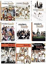 Modern Family: Complete Seasons 1 - 9 DVD