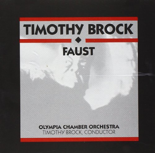 Faust (1994 Score For 1926 Film)