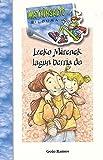 Izeko Mirenek lagun berria du (Matxinsalto)